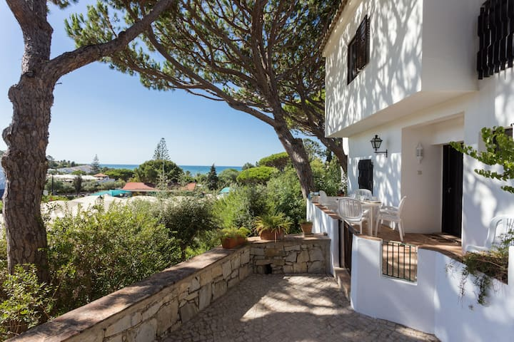 Vale do Lobo resort townhouse - Almancil - Stadswoning
