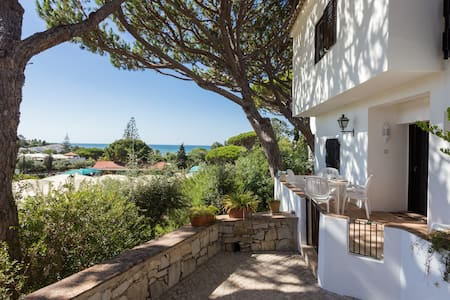 Vale do Lobo resort townhouse - Almancil