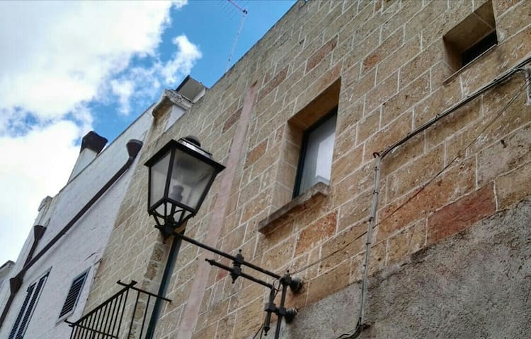 Antica dimora - Alessano