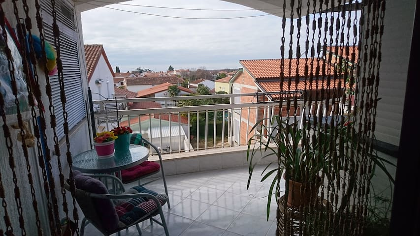 Lovely place for holiday - Poreč - Apartamento