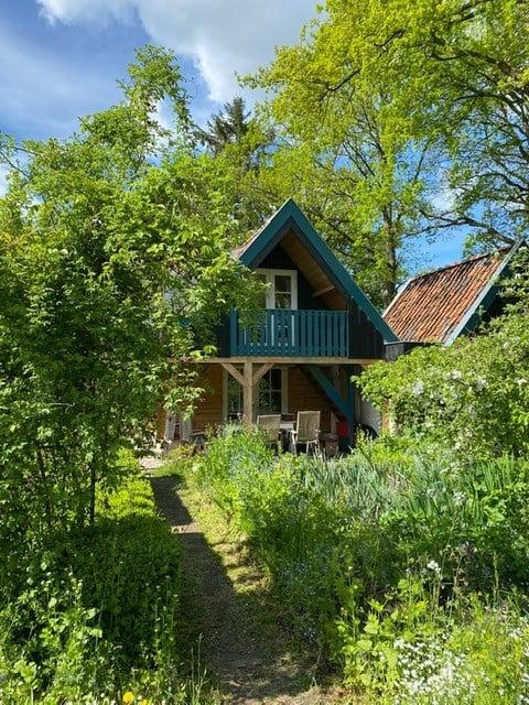 Najlepsza przytulna stodoła na obrzeżach wioski