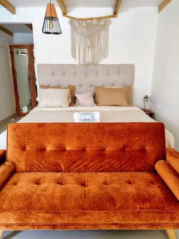Sababa resort suite