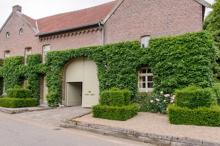 B&B Rose Court - Beek - Bed & Breakfast
