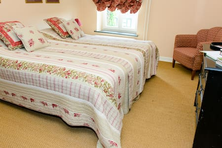 B&B Rose Court 2 - Beek, - Bed & Breakfast