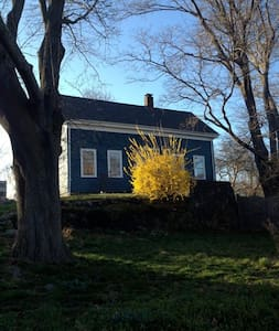 Maple Cottage BnB in Marblehead! - 馬布爾黑德(Marblehead)
