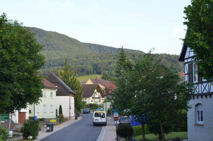 Discover the Swabian alps - Eschenbach - Appartement