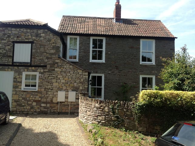 Picturesque cottage near Bath - Bitton - Casa