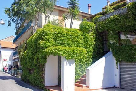 Villa Larissa Amalfi coast. - Agerola