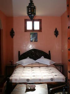 Double room Giranium   - Ourika