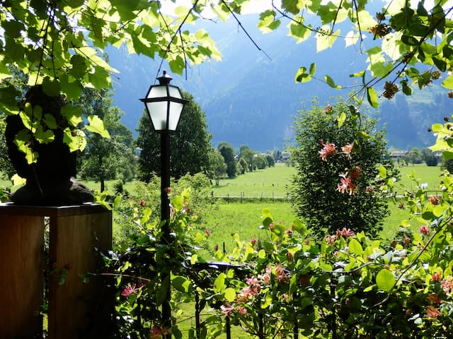 Countryhome close to Zell am See - Maishofen - บ้าน
