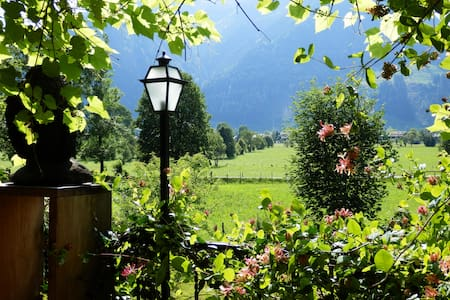 Countryhome close to Zell am See - Maishofen - Ev
