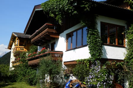 Countryhome close to Zell am See