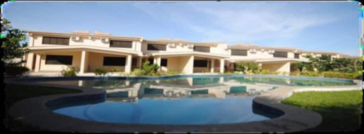 Villa 111, Spa, Pool and Close to Nadi Airport