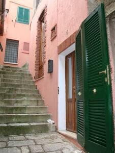 Rent apartment, Elba island, Italy