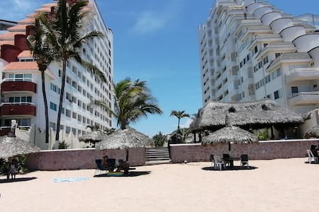 Villa en Quintas del Mar, Mazatlán Sinaloa.
