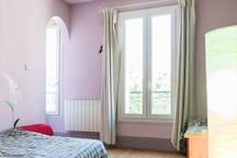 Nice apartment not far from Montparnasse