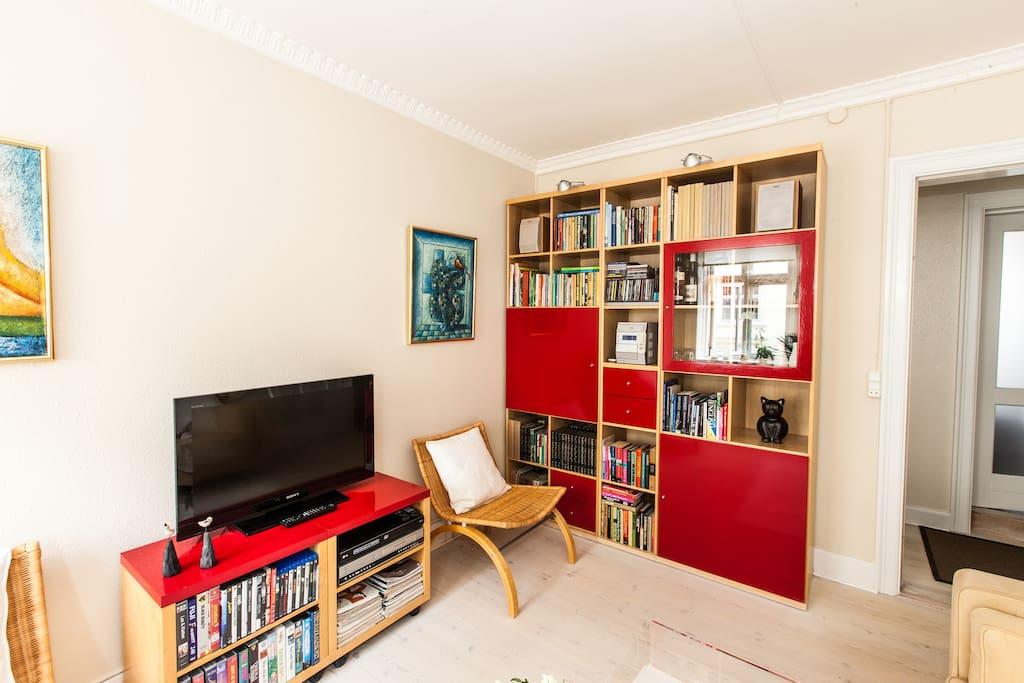 "Copenhagen's ""Little Paris"" - Apartments for Rent in ..."