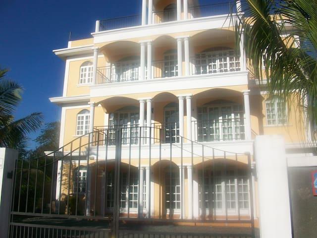 3pièces tout confort 3min de la mer - Mont-choisy - Apartment