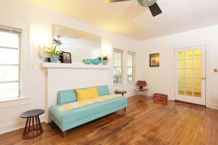 Cozy room in beautiful Coral Gables - Coral Gables - Dom