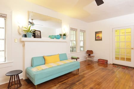 Cozy room in beautiful Coral Gables - Coral Gables - Hus