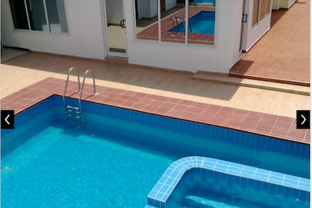 Serviced room in Residence* - Accra - House