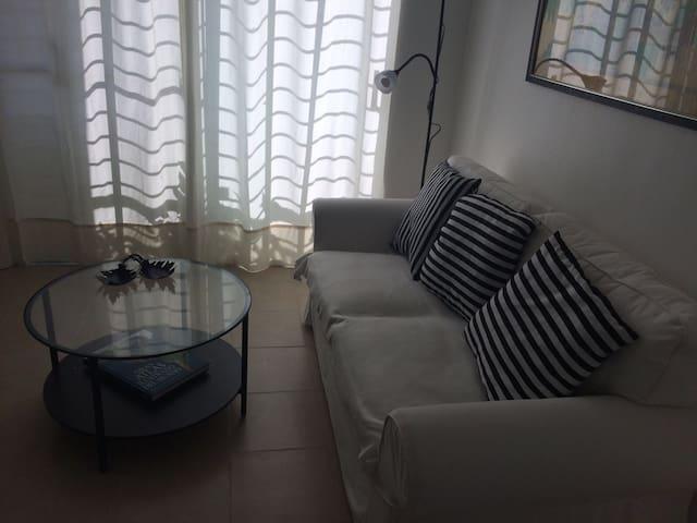El 20 apartamento