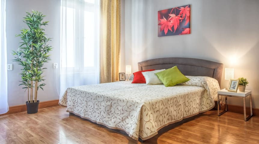 Newly renovated apartment close to Powder Tower - Prague - Apartment