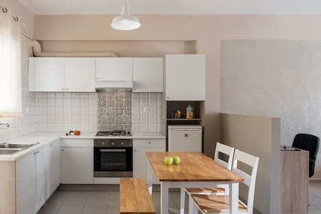 Central Luxury Apartment (Smart Home) - Rethymno - Wohnung