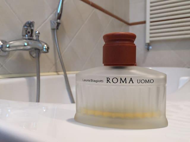 Casa Antonella - Roma - Apartamento