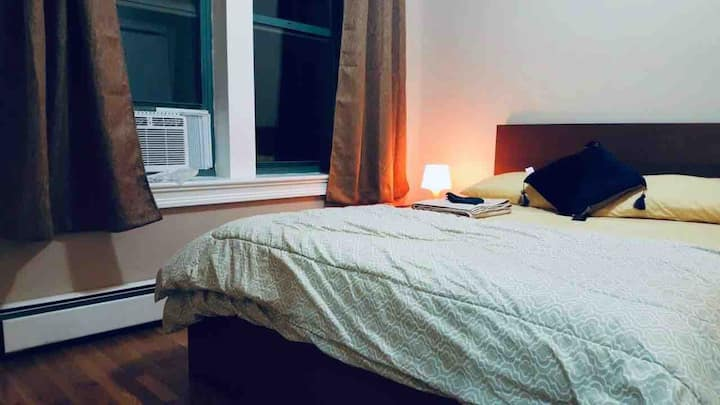 UWS cozy room by Colombia uni and C park