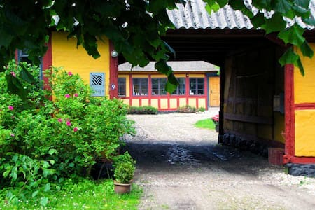 Country idyll - middle of Denmark - Nyborg - Bed & Breakfast