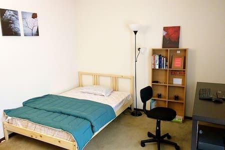 Peter Raphael's Room - Madison