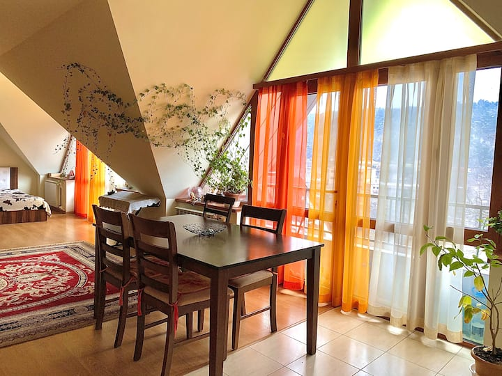 Modern and Cozy apartment in Dilijan