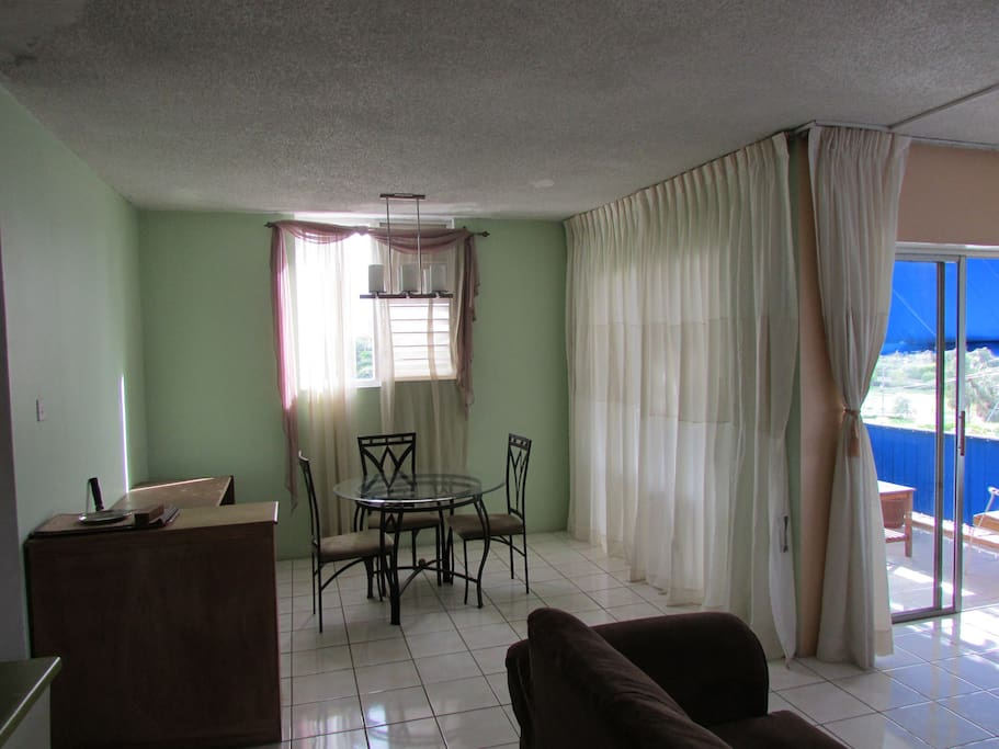 One Or Two Bedroom Apartment With City View Apartments For Rent In Kingston Kingston Parish