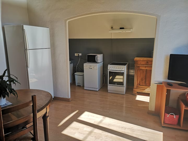 Grand appartement 6 personnes