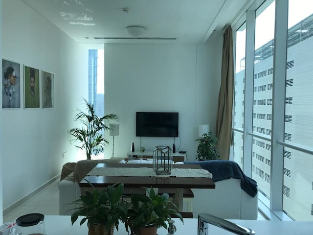 Luxury appartement / burj al salam