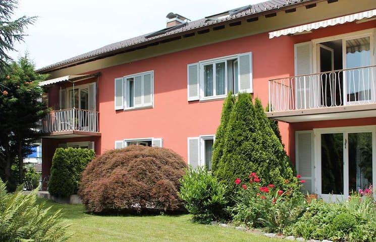 Ferienwohnung 1 für 3 Personen - Lindau - Apartment