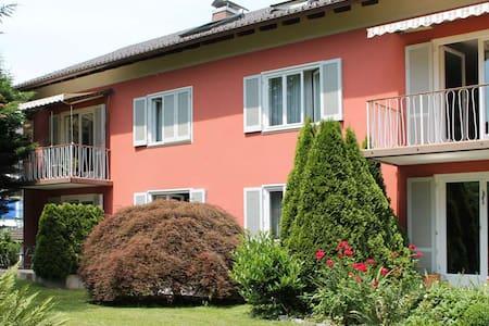 Ferienwohnung 1 für 3 Personen - Lindau - Pis