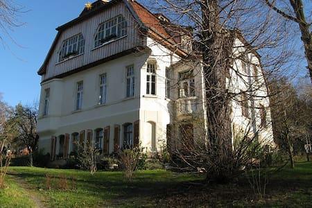 Villa am Wald - Gera