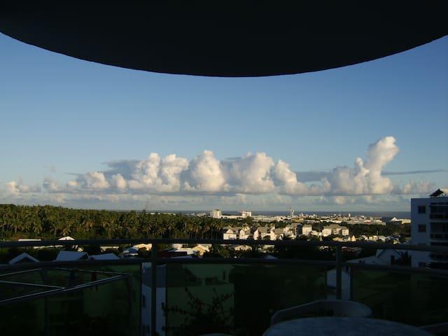 Bel Appartement de 70 m²+balcon à la Réunion