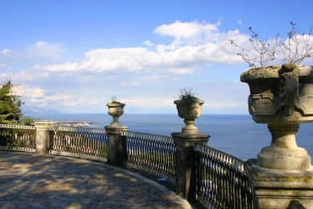 GALATEA - Loft - Sicily - Ачиреале