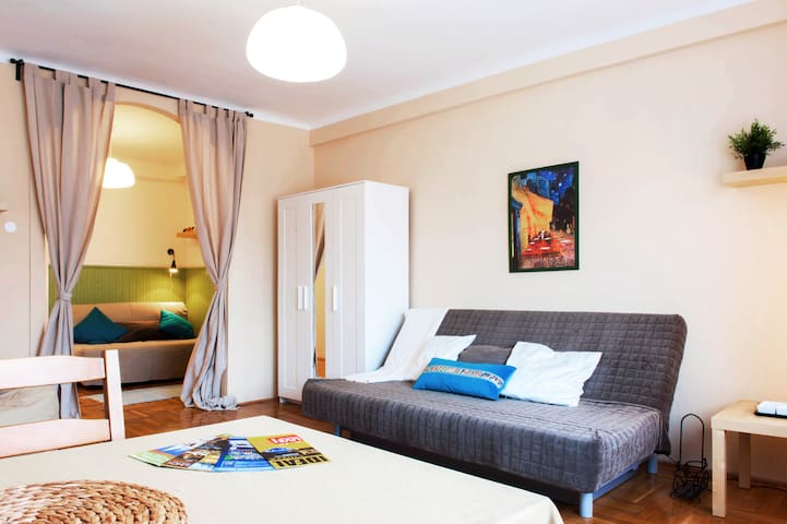 WestEnd CITY CENTER Apartment - Budapest - Wohnung