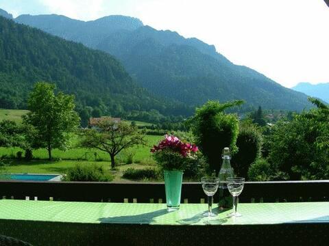Feel well in Bavaria and Salzburg!