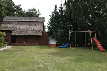Ferienhaus in Ückeritz auf Usedom - Ückeritz - 独立屋
