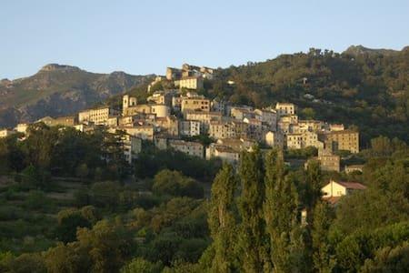 RENTAL HOUSE T4 for 6/8 people - Poggio-d'Oletta - Haus