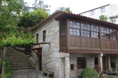 Casa do Rio