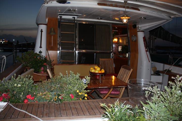 boat&breakfast magiva portocervo costasmeralda - Porto Cervo