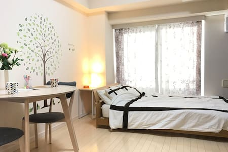 80%OFF■SHINJUKU 3M Perfect Location Relax and Cozy - Shinjuku-ku