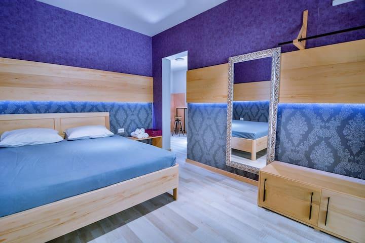 apt Rosemary - Jaz Garden Residence - Lastva Grbaljska - Apartamento