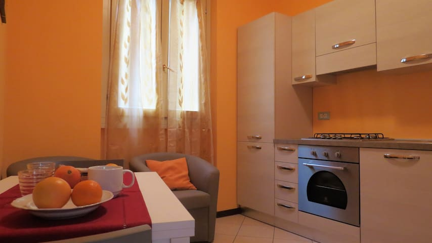 Feel at Home - SAN GIORGIO APARTMENTS